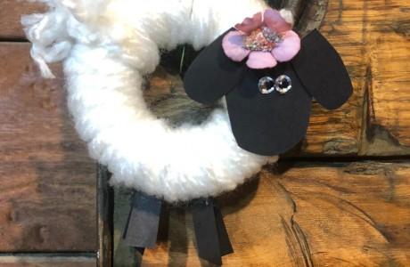 כבשה מתוקה